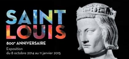 Saint Louis à Paris