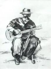 gaucho pampa