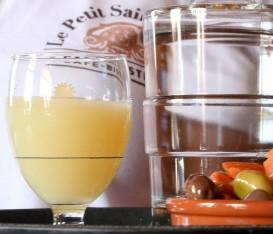 bistrot bar Le Petit Saint Louis