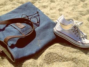 Laissez vos affaires sur le sable et plongez à Marseille
