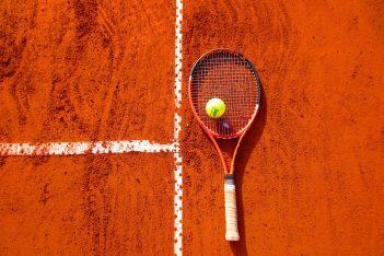 profitez de votre séjour dans notre hotel pour savourer une compétition de tennis