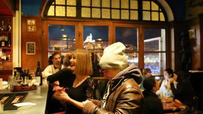 la caravelle, restaurant romantique à marseille