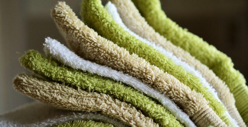 L'hotel Belle Vue a choisi des linges en coton bio