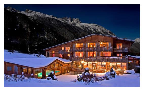 bienvenue dans notre hotel pour vos vacances d'hiver 2018-2019